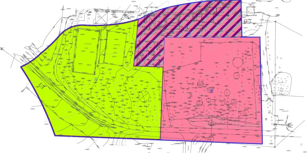 תכנון ערים ואיזורים